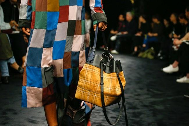 Đúng dự đoán, Dior out khỏi Top những bộ sưu tập xuất sắc nhất Tuần lễ thời trang Paris - Ảnh 37.