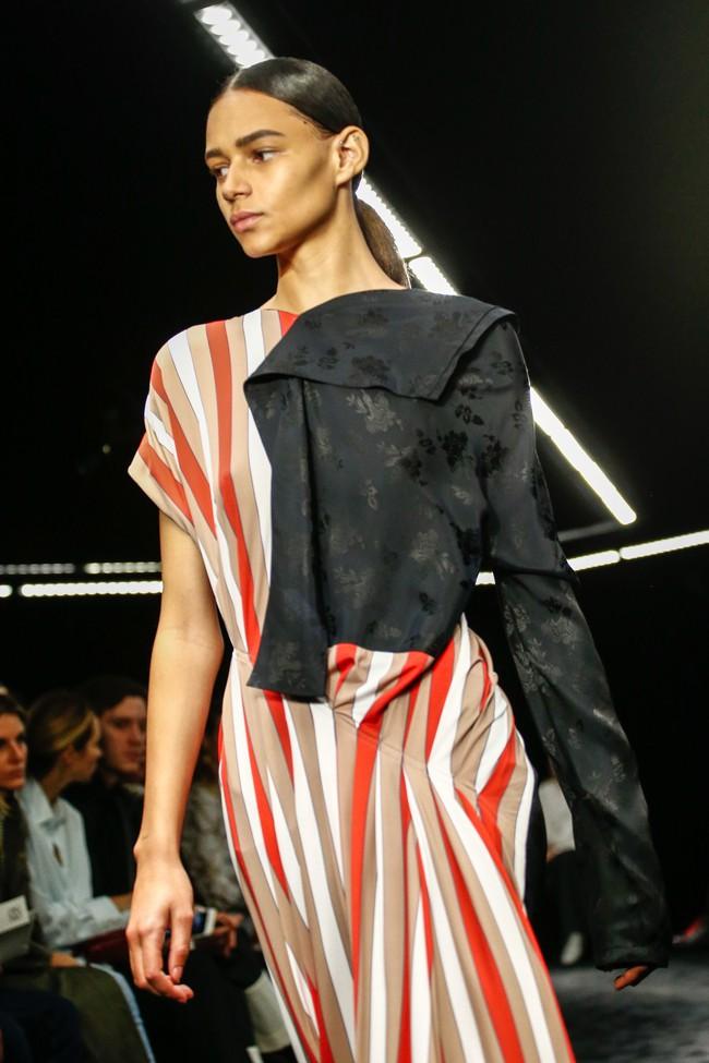 Đúng dự đoán, Dior out khỏi Top những bộ sưu tập xuất sắc nhất Tuần lễ thời trang Paris - Ảnh 40.