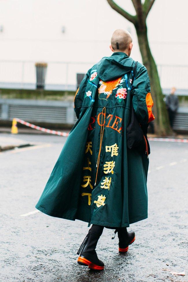 Tuần lễ thời trang nam: Nơi street style trở thành cái cớ để phái mạnh chặt chém nhau hết mình - Ảnh 5.