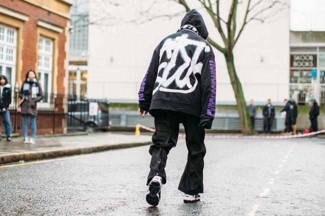 Tuần lễ thời trang nam: Nơi street style trở thành cái cớ để phái mạnh chặt chém nhau hết mình - Ảnh 7.