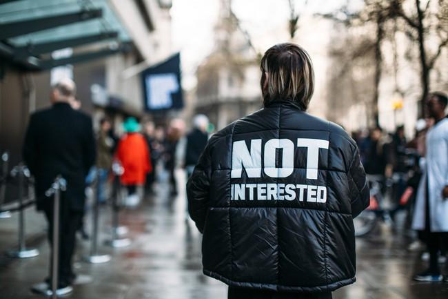 Tuần lễ thời trang nam: Nơi street style trở thành cái cớ để phái mạnh chặt chém nhau hết mình - Ảnh 8.