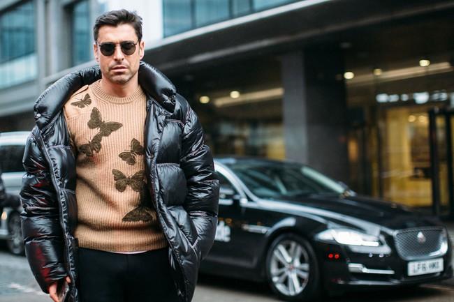 Tuần lễ thời trang nam: Nơi street style trở thành cái cớ để phái mạnh chặt chém nhau hết mình - Ảnh 13.