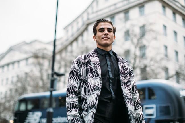 Tuần lễ thời trang nam: Nơi street style trở thành cái cớ để phái mạnh chặt chém nhau hết mình - Ảnh 20.
