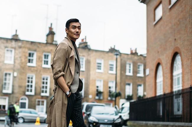 Tuần lễ thời trang nam: Nơi street style trở thành cái cớ để phái mạnh chặt chém nhau hết mình - Ảnh 21.