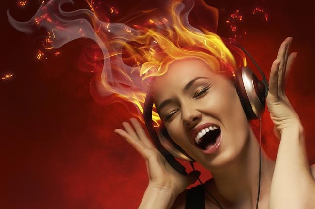 Để bảo vệ đôi tai của bạn, hãy làm ngay 5 điều này khi nghe nhạc trên smartphone - Ảnh 1.