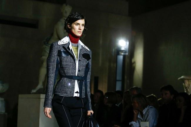 Đúng dự đoán, Dior out khỏi Top những bộ sưu tập xuất sắc nhất Tuần lễ thời trang Paris - Ảnh 22.
