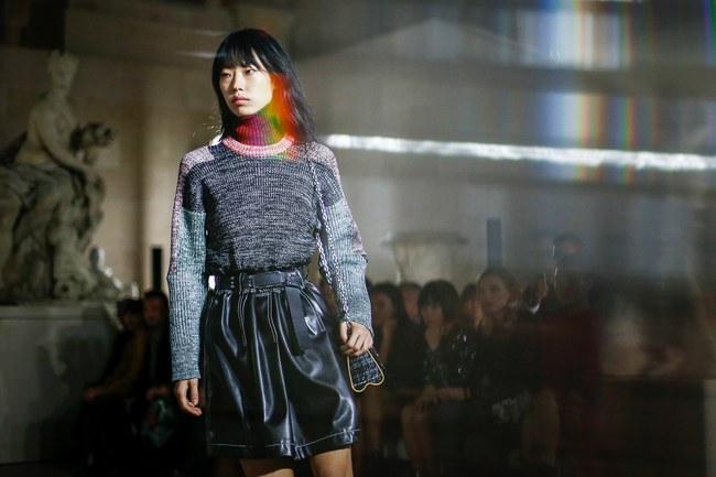 Đúng dự đoán, Dior out khỏi Top những bộ sưu tập xuất sắc nhất Tuần lễ thời trang Paris - Ảnh 24.