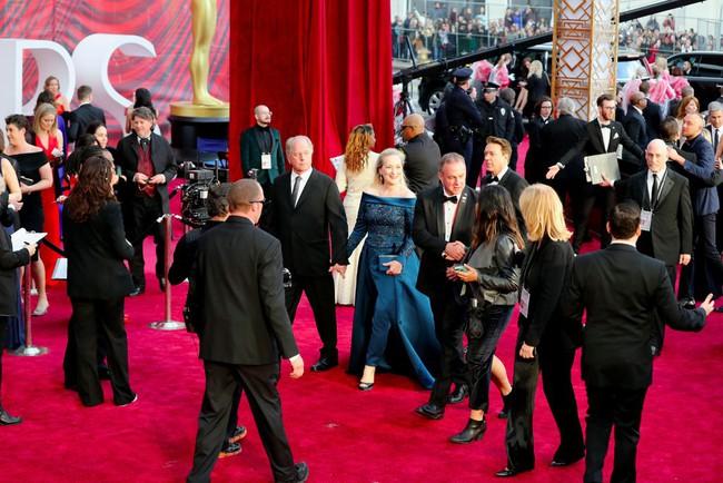 Bị chê rẻ tiền, Meryl Streep đáp trả mạnh mẽ lại Chanel: Dối trá! - Ảnh 3.
