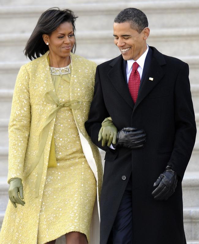 8 năm làm Đệ nhất phu nhân, bà Obama đã ảnh hưởng đến thời trang của nước Mỹ thế nào? - Ảnh 10.