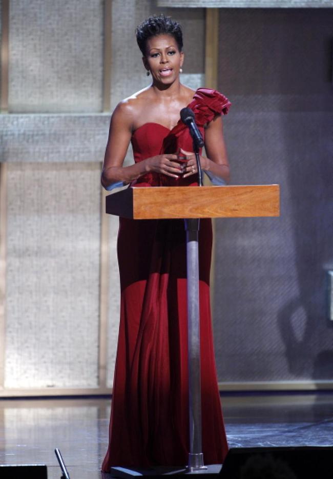 8 năm làm Đệ nhất phu nhân, bà Obama đã ảnh hưởng đến thời trang của nước Mỹ thế nào? - Ảnh 12.