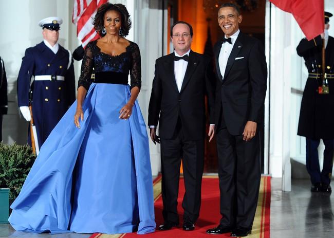 8 năm làm Đệ nhất phu nhân, bà Obama đã ảnh hưởng đến thời trang của nước Mỹ thế nào? - Ảnh 14.