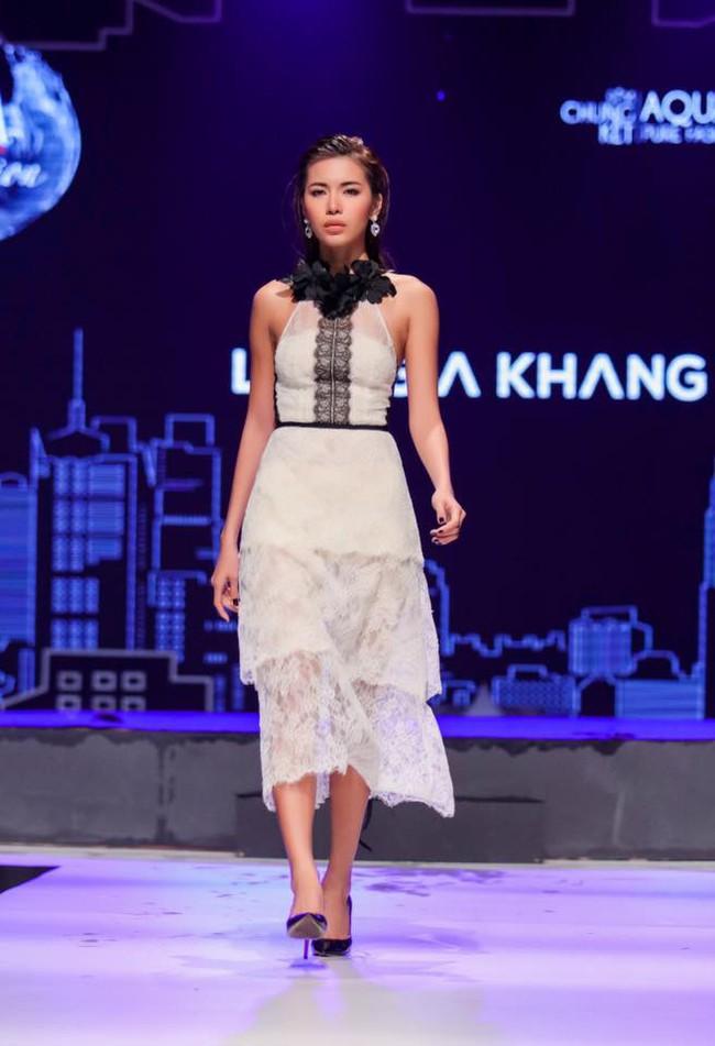 Cứ yên tâm, Minh Tú xuất sắc thế này thì được vào sâu trong Asias Next Top Model cũng là thường! - Ảnh 19.