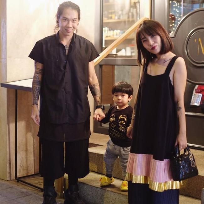 Salim, Sun HT... lọt Top nhân tố thời trang ảnh hưởng nhất mạng xã hội do giải thưởng Influence Asia chọn lựa - Ảnh 10.