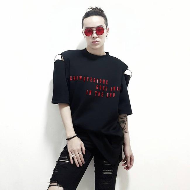 Salim, Sun HT... lọt Top nhân tố thời trang ảnh hưởng nhất mạng xã hội do giải thưởng Influence Asia chọn lựa - Ảnh 8.