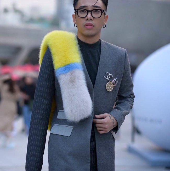 Salim, Sun HT... lọt Top nhân tố thời trang ảnh hưởng nhất mạng xã hội do giải thưởng Influence Asia chọn lựa - Ảnh 2.