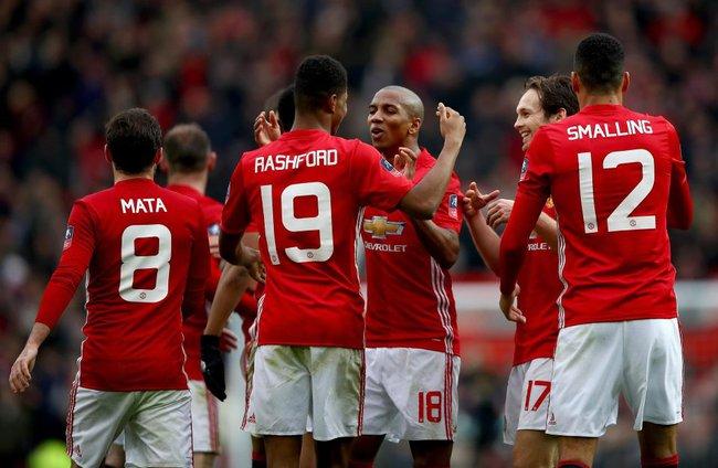 Dàn sao Premier League trị giá gần 800 triệu bảng ngồi dự bị ở Cúp FA - Ảnh 1.