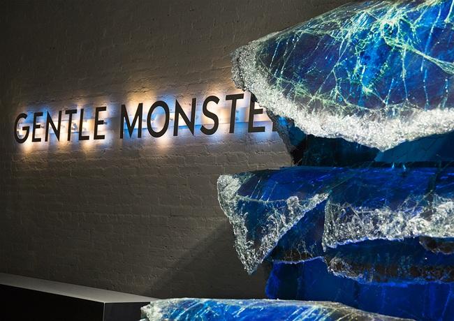 Từ New York, Hongkong đến Seoul: Mỗi nơi bạn đến là một lần bạn phải WOW với store của Gentle Monster! - Ảnh 9.