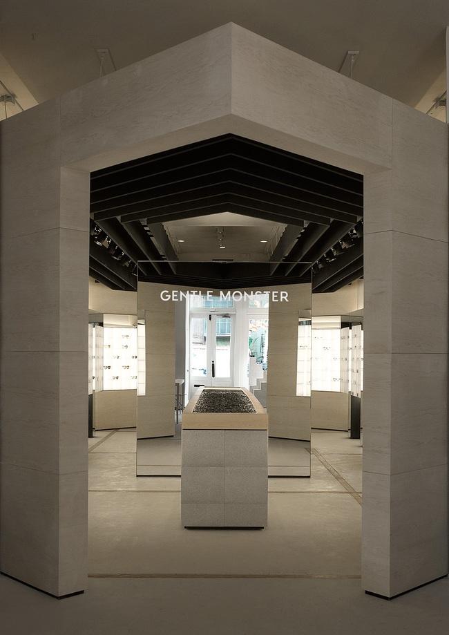 Từ New York, Hongkong đến Seoul: Mỗi nơi bạn đến là một lần bạn phải WOW với store của Gentle Monster! - Ảnh 4.