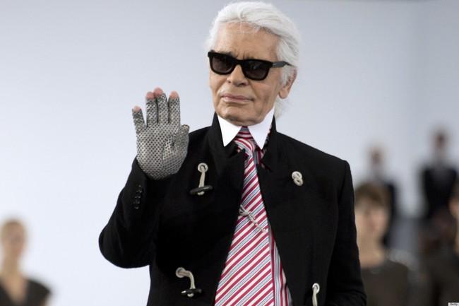 Đặt đồ Chanel rồi không mặc, Meryl Streep bị NTK Karl Lagerfeld chê rẻ tiền - Ảnh 2.
