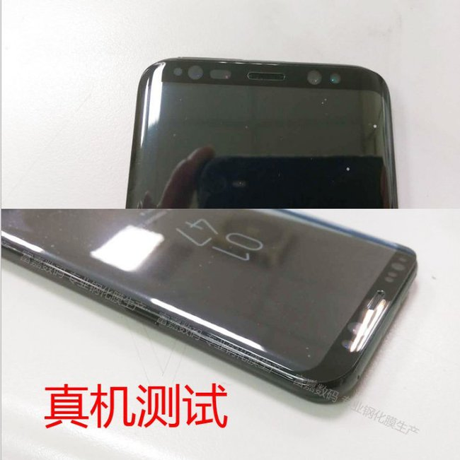 iPhone 8 và Galaxy S8 sẽ rất giống nhau nhưng Apple lại là kẻ đi sau - Ảnh 2.