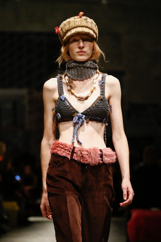 Tuần lễ thời trang Milan: Chiêm ngưỡng để biết cổ tích đôi khi có thật! - Ảnh 11.
