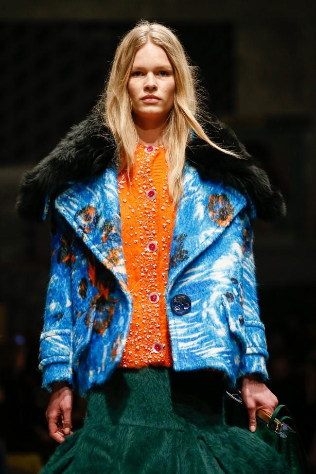 Tuần lễ thời trang Milan: Chiêm ngưỡng để biết cổ tích đôi khi có thật! - Ảnh 14.