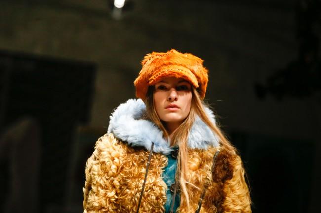 Tuần lễ thời trang Milan: Chiêm ngưỡng để biết cổ tích đôi khi có thật! - Ảnh 15.