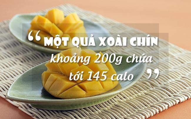 Giảm cân ăn trái cây là tốt nhưng nhớ trừ 6 loại sau nếu không muốn cân nặng tăng vèo vèo - Ảnh 3.