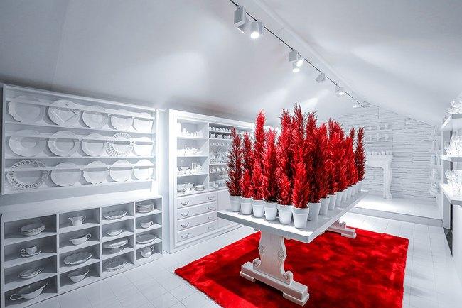 Từ New York, Hongkong đến Seoul: Mỗi nơi bạn đến là một lần bạn phải WOW với store của Gentle Monster! - Ảnh 46.