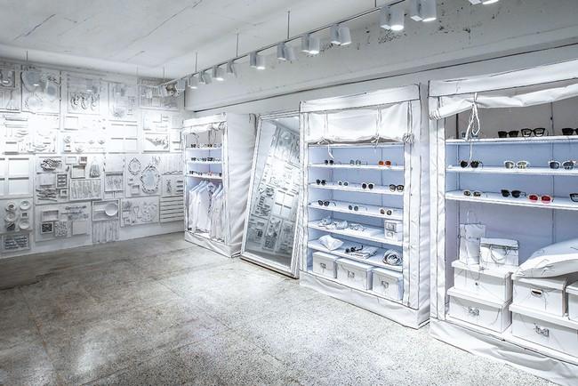 Từ New York, Hongkong đến Seoul: Mỗi nơi bạn đến là một lần bạn phải WOW với store của Gentle Monster! - Ảnh 51.