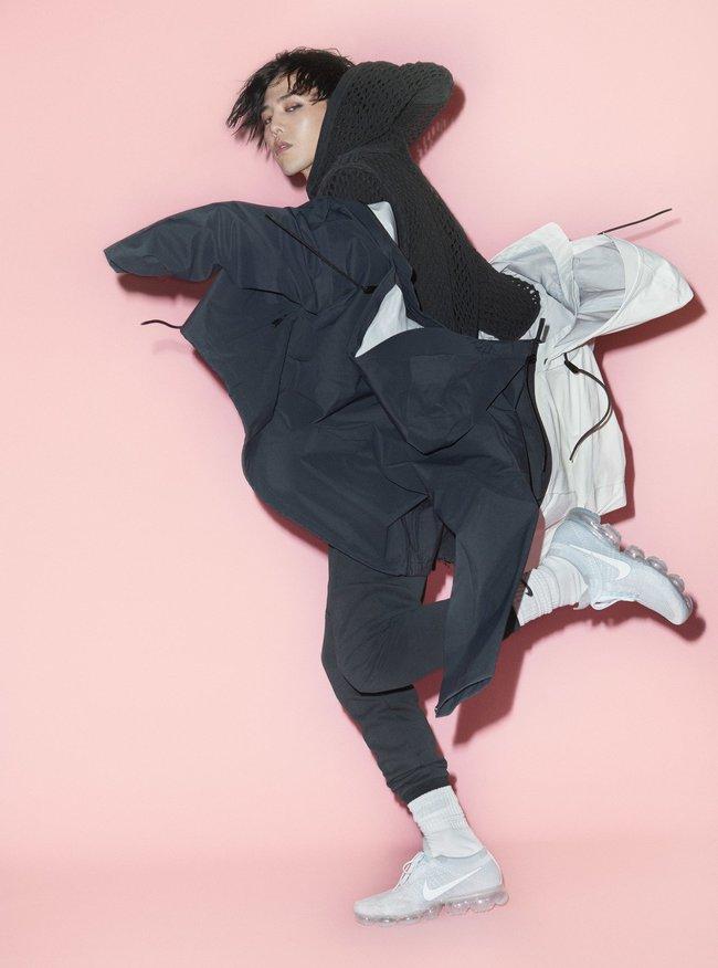 Không chỉ có G-dragon mà hàng loạt người dùng trên Instagram đều đang mê mệt đôi giày này! - Ảnh 4.