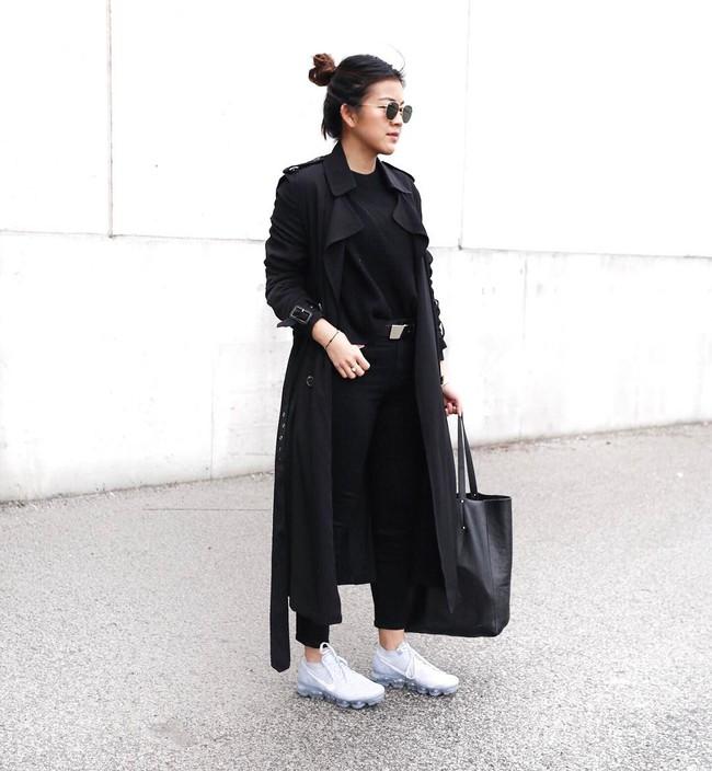 Không chỉ có G-dragon mà hàng loạt người dùng trên Instagram đều đang mê mệt đôi giày này! - Ảnh 6.
