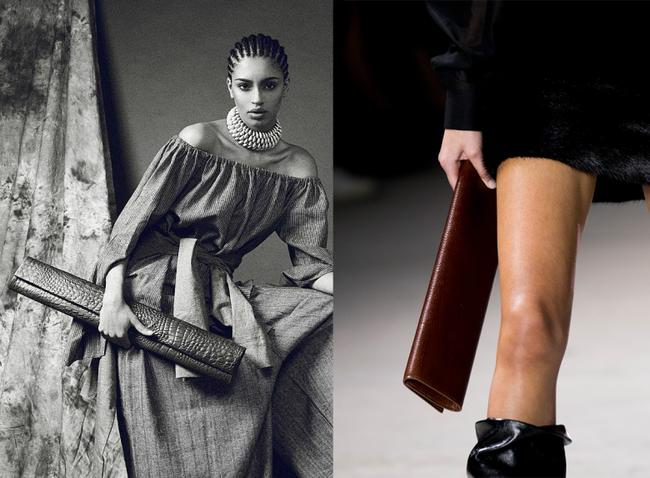 Hết Gucci, giờ đến lượt Saint Laurent bị tố là ăn cắp thiết kế túi xách - Ảnh 2.