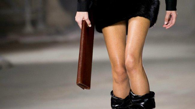 Hết Gucci, giờ đến lượt Saint Laurent bị tố là ăn cắp thiết kế túi xách - Ảnh 4.