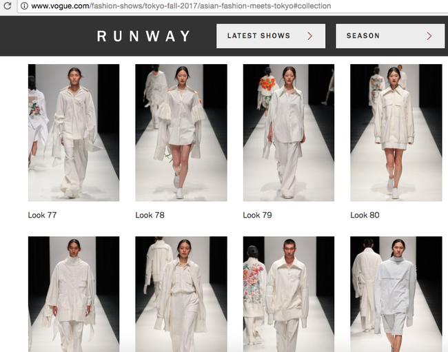 Sau BST đẹp xuất sắc tại Tokyo Fashion Week, Công Trí trở thành NTK Việt đầu tiên được vinh danh trên Vogue Mỹ - Ảnh 3.