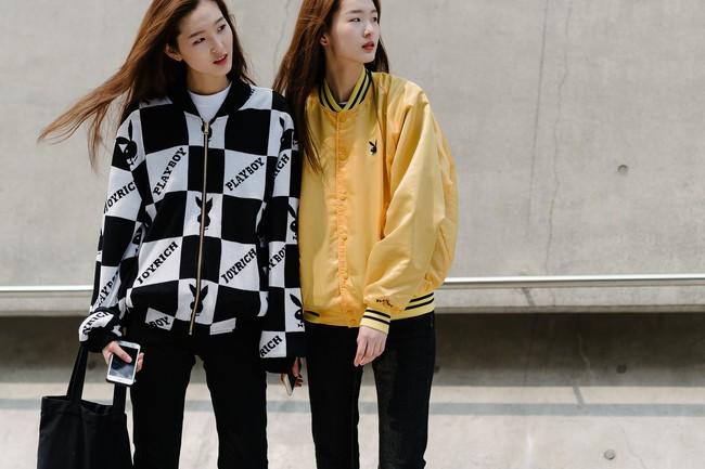 Seoul Fashion Week: nơi duy nhất mà street style phái mạnh trưng trổ đè bẹp cả cánh chị em! - Ảnh 31.