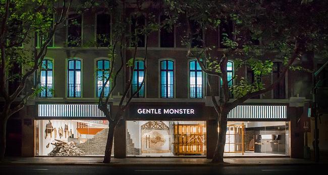 Từ New York, Hongkong đến Seoul: Mỗi nơi bạn đến là một lần bạn phải WOW với store của Gentle Monster! - Ảnh 23.