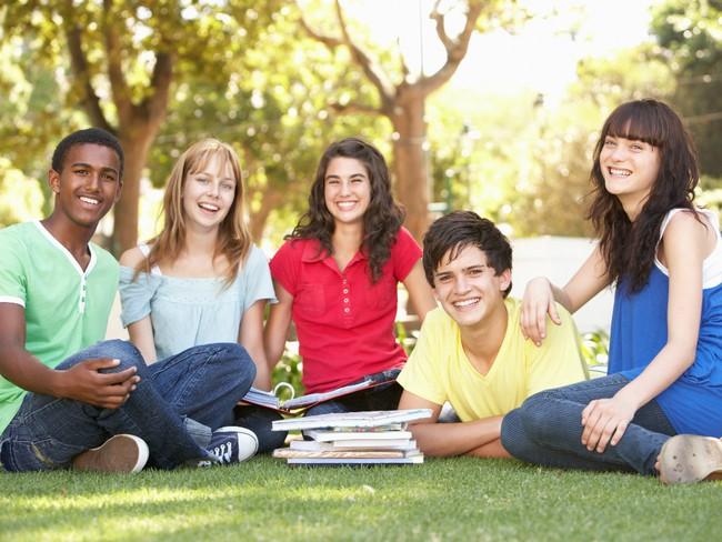 Học đại học không sướng như bạn tưởng, nhưng ít ra sẽ được thoải mái làm những điều này! - Ảnh 1.