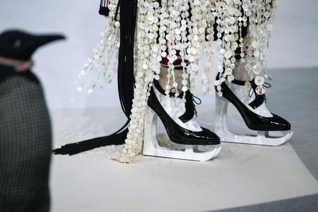 Mở mang tầm mắt với 8 BST không-thể-không-xem của Tuần lễ thời trang New York - Ảnh 10.
