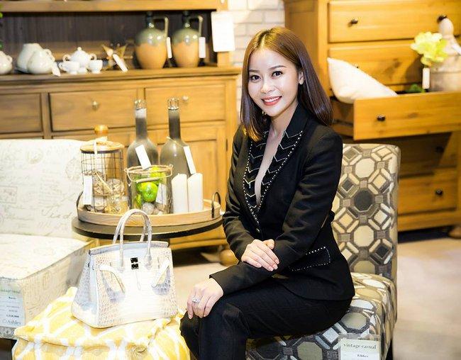 Chiếc túi Birkin bạch tạng giá 5 tỷ đồng của Hoa hậu Hải Dương bị tố là FAKE! - Ảnh 2.