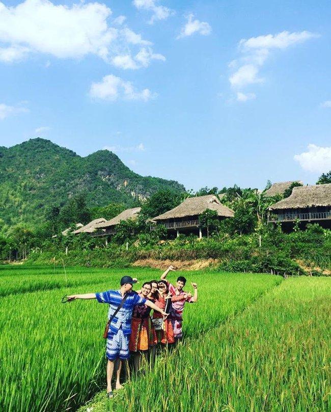 Gần Hà Nội, có 3 địa điểm tuyệt vời để vi vu cùng lớp mình trước ngày chia tay - Ảnh 11.