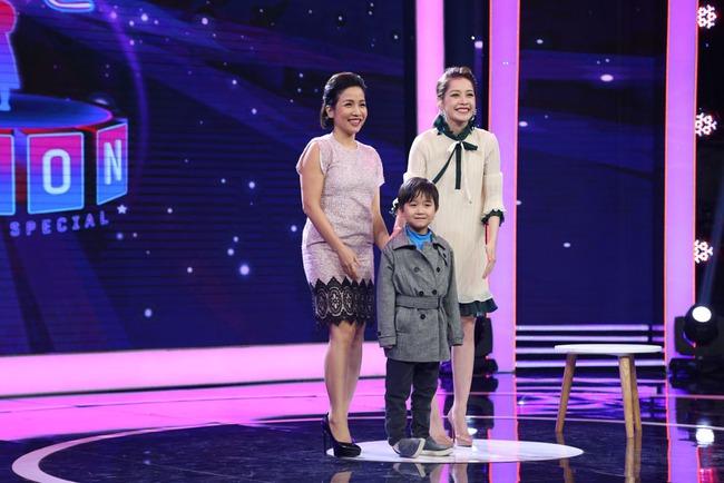 Ca nương nhỏ tuổi nhất Việt Nam khiến diva Mỹ Linh bất ngờ - Ảnh 9.