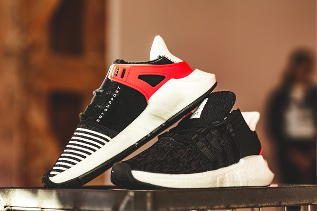 5 lý do bạn không thể bỏ qua adidas EQT nếu muốn mua giày mới ngay lúc này - Ảnh 11.