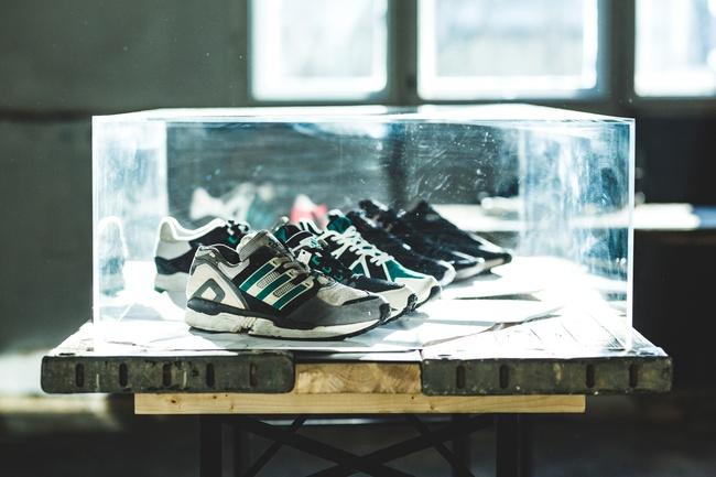 5 lý do bạn không thể bỏ qua adidas EQT nếu muốn mua giày mới ngay lúc này - Ảnh 1.