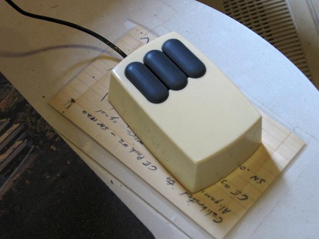 Có thể bạn không tin nhưng con chuột xấu xí này lại chính là tác phẩm của Steve Jobs - Ảnh 2.