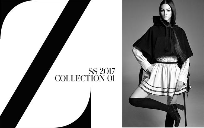 Cập nhật loạt xu hướng đinh của mùa Xuân 2017 với lookbook mới nhất của 3 thương hiệu bình dân đình đám - Ảnh 19.