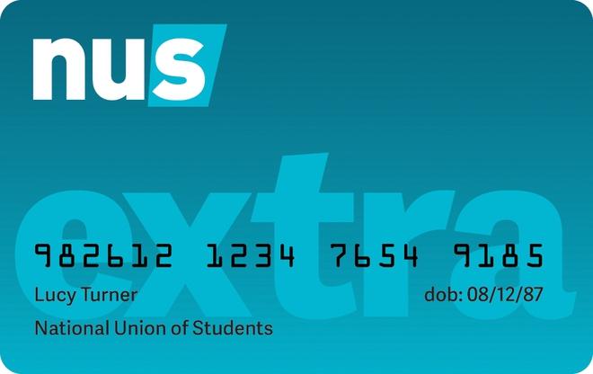 Tiết kiệm thông minh với những chiếc thẻ bài khi du học ở Anh - Ảnh 3.
