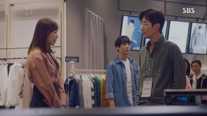 Nhiệt Độ Tình Yêu: Seo Hyun Jin được trai trẻ tỏ tình sau 30 phút nói chuyện - Ảnh 16.