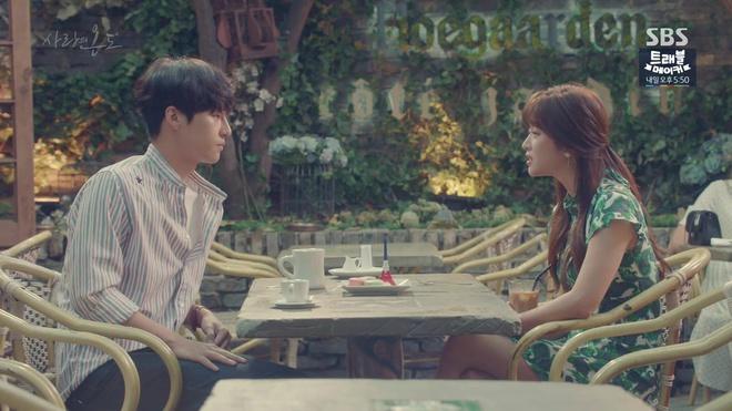Hành động này của Seo Hyun Jin đã khiến người mê cô cũng phải khiếp đảm - Ảnh 13.
