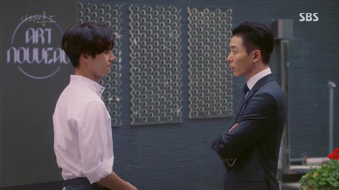 Lâu lắm rồi mới có một nam chính phim Hàn si tình như của Nhiệt Độ Tình Yêu! - Ảnh 19.